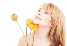 Flores Fotos de archivo