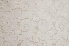 Flores abstractas del wih del fondo Imagen de archivo libre de regalías