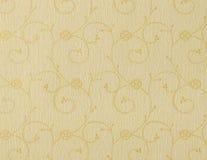 Flores abstratas do wih do fundo Imagens de Stock Royalty Free