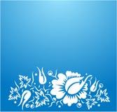 Flores agradables Ilustración del Vector