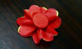 Flores artificiais Imagens de Stock Royalty Free
