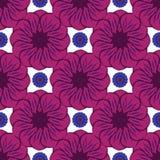 Flores coloridas do fundo Imagens de Stock