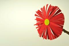 Flores da espuma Imagem de Stock