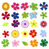 Flores da mola fotos de stock royalty free
