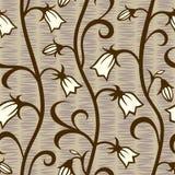 Flores de Bels Imagem de Stock