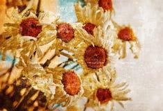 Flores de Grunge
