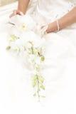 Flores de la boda Fotos de archivo libres de regalías
