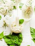 Flores de la lila imagen de archivo libre de regalías