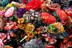 Flores de papel Fotos de Stock Royalty Free