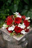 Flores de Weding Foto de Stock