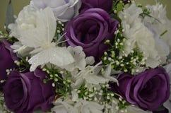 Flores de Weding Fotos de Stock