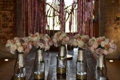 Flores de Weding Imagen de archivo