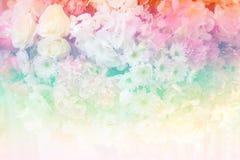 Flores de Widding Imagens de Stock Royalty Free
