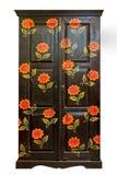 Flores del armario Imágenes de archivo libres de regalías