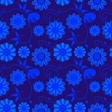 Flores del arte Imagenes de archivo