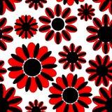Flores del arte Foto de archivo