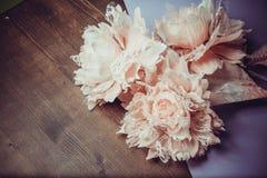 Flores del cordón fotos de archivo libres de regalías
