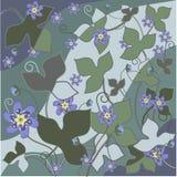 Flores del resorte, snowdrop Imágenes de archivo libres de regalías