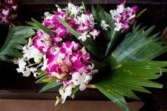 Flores do altar fotos de stock royalty free