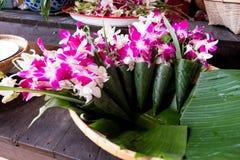 Flores do altar foto de stock royalty free