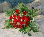 Flores do casamento Foto de Stock