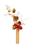 Flores do Natal Fotografia de Stock
