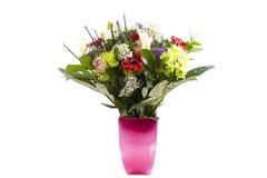Flores do ramalhete Fotografia de Stock