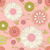 Flores do verão Foto de Stock