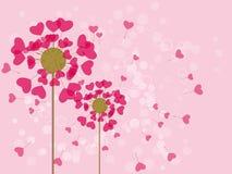 Flores encantadoras Fotos de archivo libres de regalías