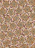 Flores engraçadas imagem de stock royalty free