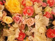 flores, fundo bonito das flores Fotos de Stock