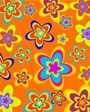 Flores ideais do verão Fotografia de Stock