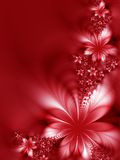 Flores maravilhosas Foto de Stock Royalty Free