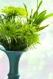 Flores no vaso imagem de stock royalty free