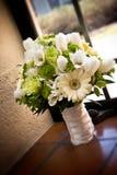 Flores nupciais Imagem de Stock