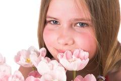 Flores para el día de madre fotos de archivo
