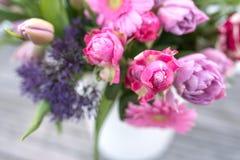 Flores para o dia de mães Imagem de Stock Royalty Free