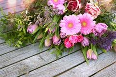 Flores para o dia de mães Imagem de Stock