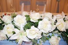Flores para a remoção de ervas daninhas Fotos de Stock Royalty Free