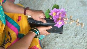 Flores preciosas Imágenes de archivo libres de regalías