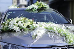 Flores que wedding Foto de Stock