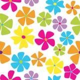 Flores retras foto de archivo libre de regalías