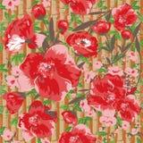 Flores rojas libre illustration