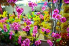 Flores tradicionales vietnamitas Foto de archivo