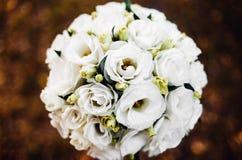 Flores wedding Fotografía de archivo libre de regalías