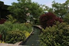 Floresta artificial Foto de Stock Royalty Free