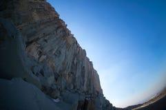 Floresta da pedra de Mashan Foto de Stock