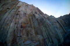 Floresta da pedra de Mashan Imagem de Stock