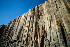 Floresta da pedra de Mashan Imagens de Stock