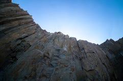 Floresta da pedra de Mashan Fotos de Stock